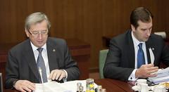 Eiropadomes sanāksme