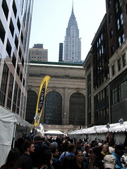 Earth Day Fair - Grand Central Station