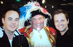 Ant & Dec (Anthony Appleton) Tags: two england english town toast ant great lord tony dec master talent anthony eccentric got manor essex appleton crier chelmsford toastmaster jags gatecrasher towncrier britains baddow