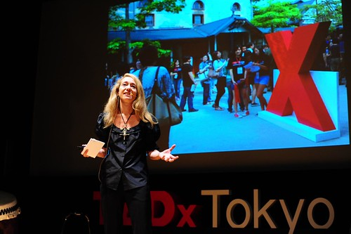 TEDxTokyo 2011
