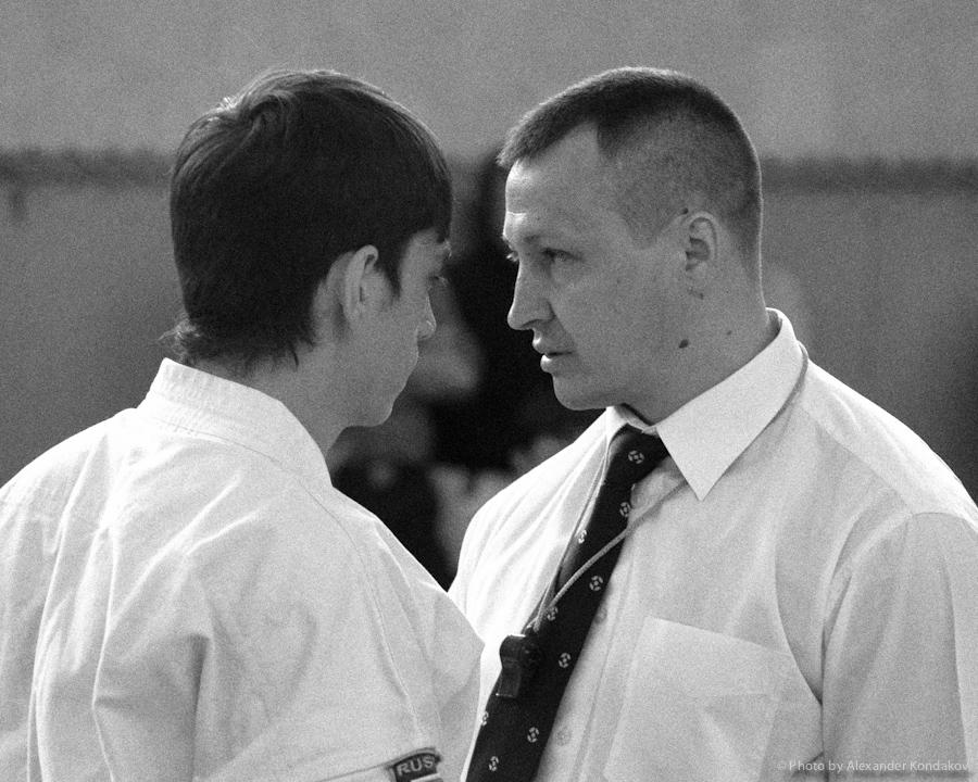 Open championship Tula City, Russia, IFK, 2011/05/21 © Photo by Alexander Kondakov