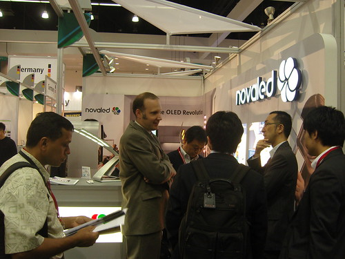 Novaled at SID-2011