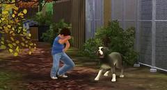 Sims 3 Pets 36