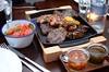 Mixed Grill @ Casa Malevo