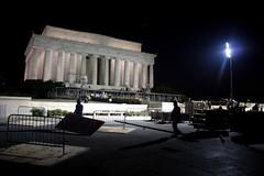 IMG_2656 (scottbphilp) Tags: washingtondc setup inauguration lincon linconmemorial inaugurationsetup