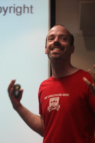 Linux.conf.au 2009 -- Day 2