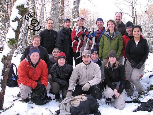 2008 Fuller Mt TNAB