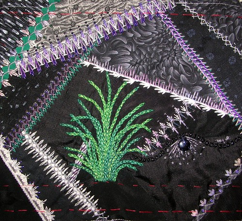 Embellishments - Block 4