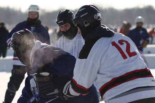 US Pond Hockey Championships 8474