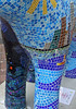 LambBananas Legs (Lydie's) Tags: uk blue sculpture colour turquoise mosiac superlambbanana liverpool08