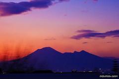 Coloured Vesuvio Landscape (Giodinu) Tags: landscape 50mm f28 130s tamron1750mmf28