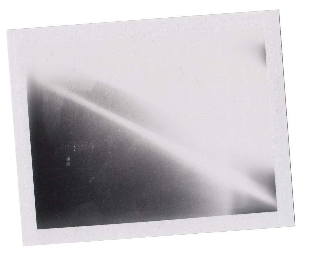 34/365 Polaroid