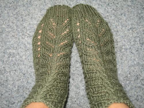 Kerttu socks