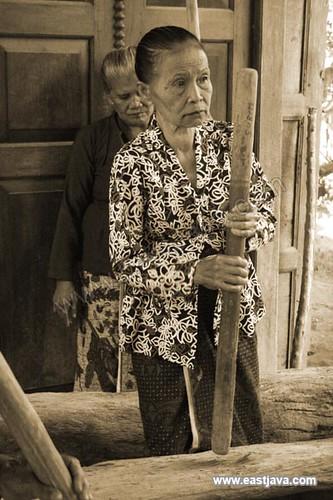 Kemiren Village Banyuwangi