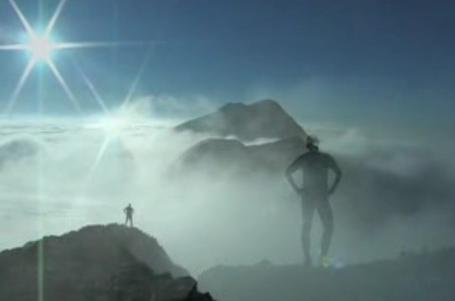 MOTIVAČNÍ VIDEO: Běh v nebesích