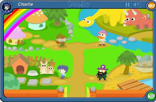 Dreambox learning k 2 math is a winning combination of entertainment