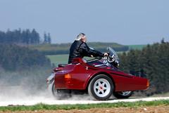 2007 Apr 08 -D80- 008_bearbeitet-2 (urs.guzziworld) Tags: moto motoguzzi guzzi gespann fotoshooting seitenwagen 20070408