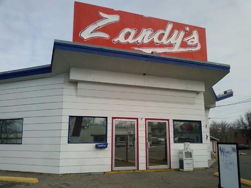 Zandy's