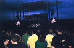 People Watching Tiny Manu Chao (maozed) Tags: people color george washington lomo concerts colorsplash sasquatch thegorge manuchao