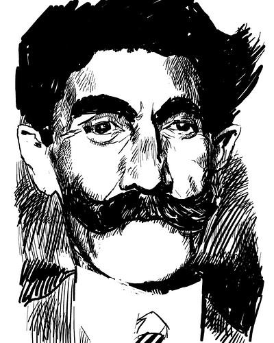 Samuel Lardsworth Jacksonshire