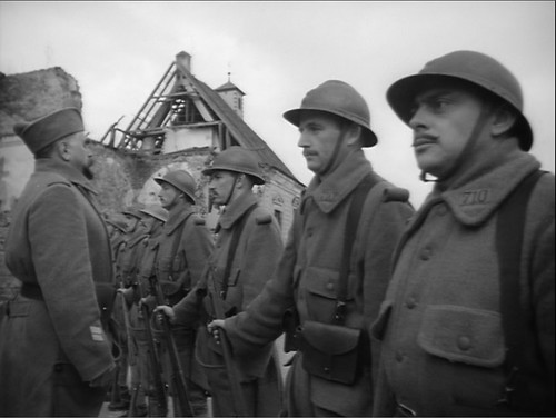 14 Paths of Glory