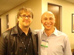Brian Clark & Tim Ash