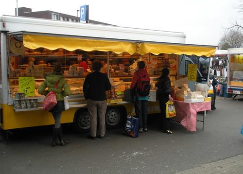 Saturday Market / Zaterdag Markt