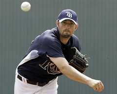 Jason Hammel Has Firm Grip On Final Spot In Rotation