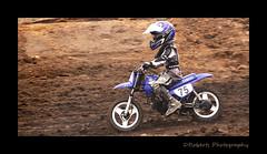 2362 (DRoberts Photography) Tags: vintage motorcycle motocross supercross dortbike
