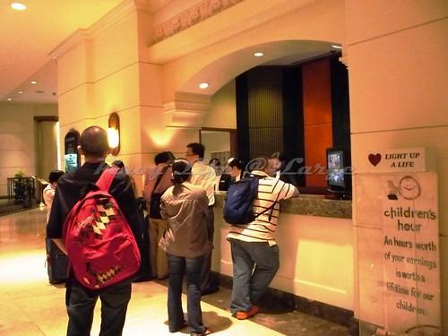 Marco Polo Hotel Davao Marco Polo Davao Hotel Rooms
