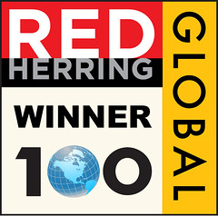 Nimbuzz Red Herring Global 100 Winner
