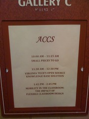 conference room schedule