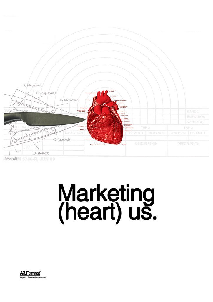 "182 ""Marketing (heart) us."" By: SL Filho - Maringa"