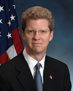 HUD Secretary Shaun Donovan