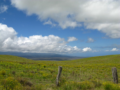 Saddle Road, Hawai'i