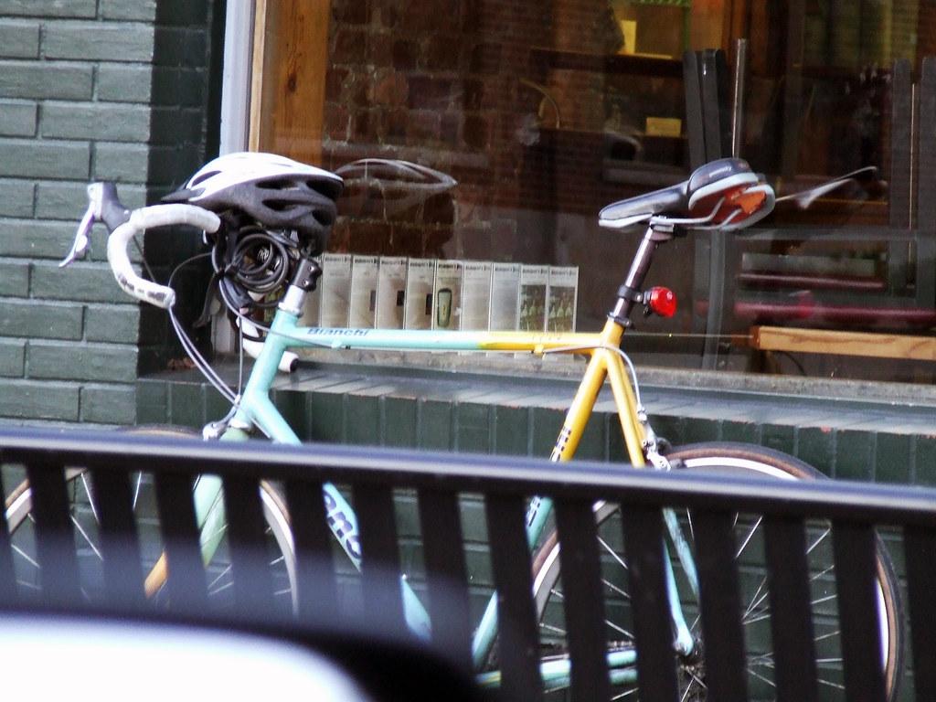 Bike (mis)Fit