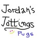 Jordan's Jottings