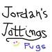 Jordan's Jottings
