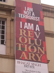 A terrorist to some is a revolutionary for others