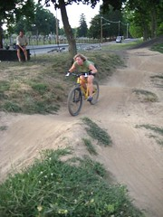 Julie - Chambersburg Pump Track