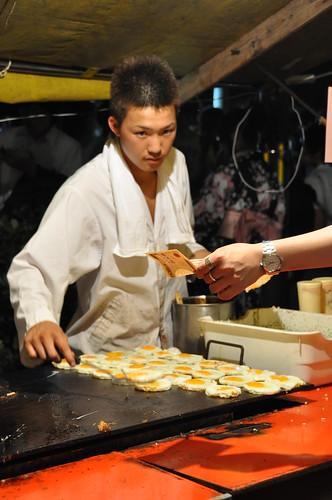 Gion Matsuri, l'un des plus grands festivals de Kyoto 11