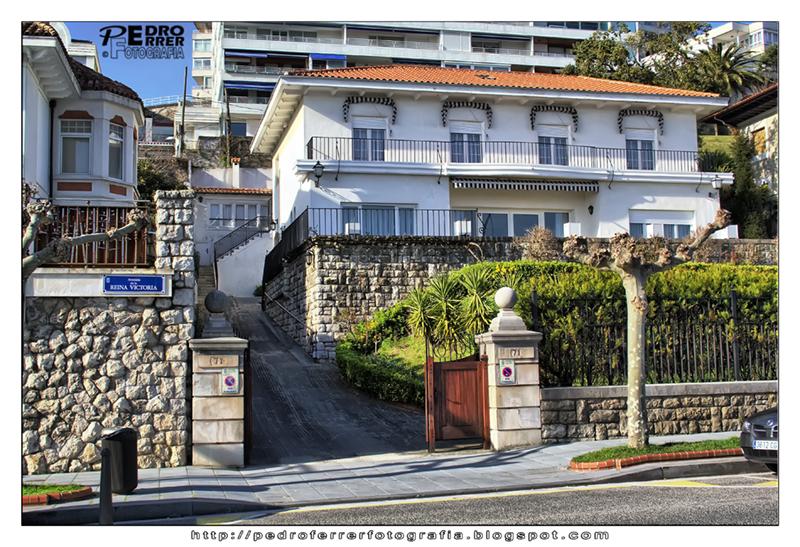Santander - Avenida Reina-Victoria-71