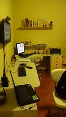 Dogwalker Office (indexorama) Tags: escritorio dogwalker