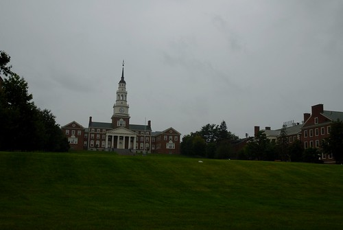 Colby College: Waterville, Maine