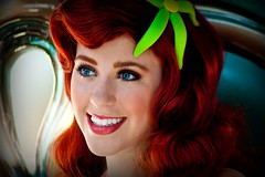 Disney Characters *Ariel* (SDG-Pictures) Tags: california blue costumes red portrait green ariel hair fun costume eyes moments princess little starfish disneyland sony blueeyes joy disney redhead fantasy grotto characters southerncalifornia orangecounty mermaid anaheim redhair magical meet enjoyment sparkling themepark picnik greet littlemermaid fantasyland role magicalmoments brightgreen disneyprincess disneylandresort disneycharacters arielsgrotto disneylandpark makingmemories disneylandcharacters princessariel sparklingeyes sonydslr 62408 disneylandcastmembers arielcostume disneylandprincess littlemermaidmovie disneyslittlemermaid facecharacters sonya350 littlemermaidcostume charactermeetandgreet june242008 takenbystepheng editedbypicnikcom disneysariel editedbystepheng disneyslittlemermaidmovie arielportrait littlemermaidportrait arielspose greenstarfish makingmagicalmoments disneylandsariel arielsmiling arielssmile