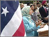 North American Council for Muslim Women (2005)
