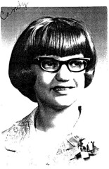 Ann Marie Holtz - Graduation Picture