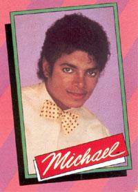 Michael Jackson - Prom Pic