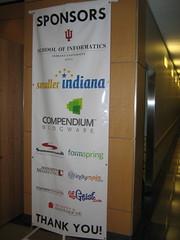 Blog Indiana sponsors