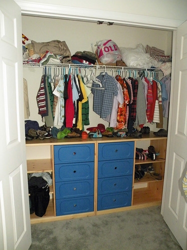 closet by Ikea by you.